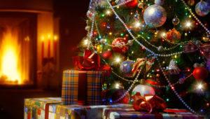 クリスマスパーティーイベント 六本木銀座 画像