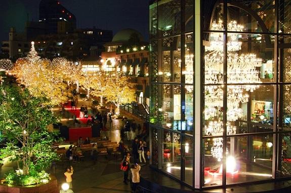 クリスマスパーティーイベント メリ☆クリ 出会い コラム 六本木